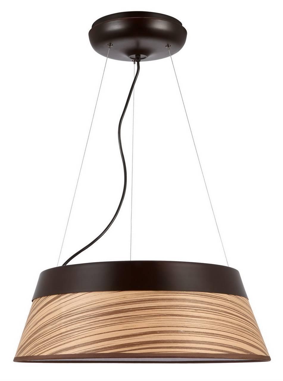 Подвесной светильник Favourite Zebrano 1355-5PC центральный громкоговоритель penaudio cenya centre 2017 zebrano page 6