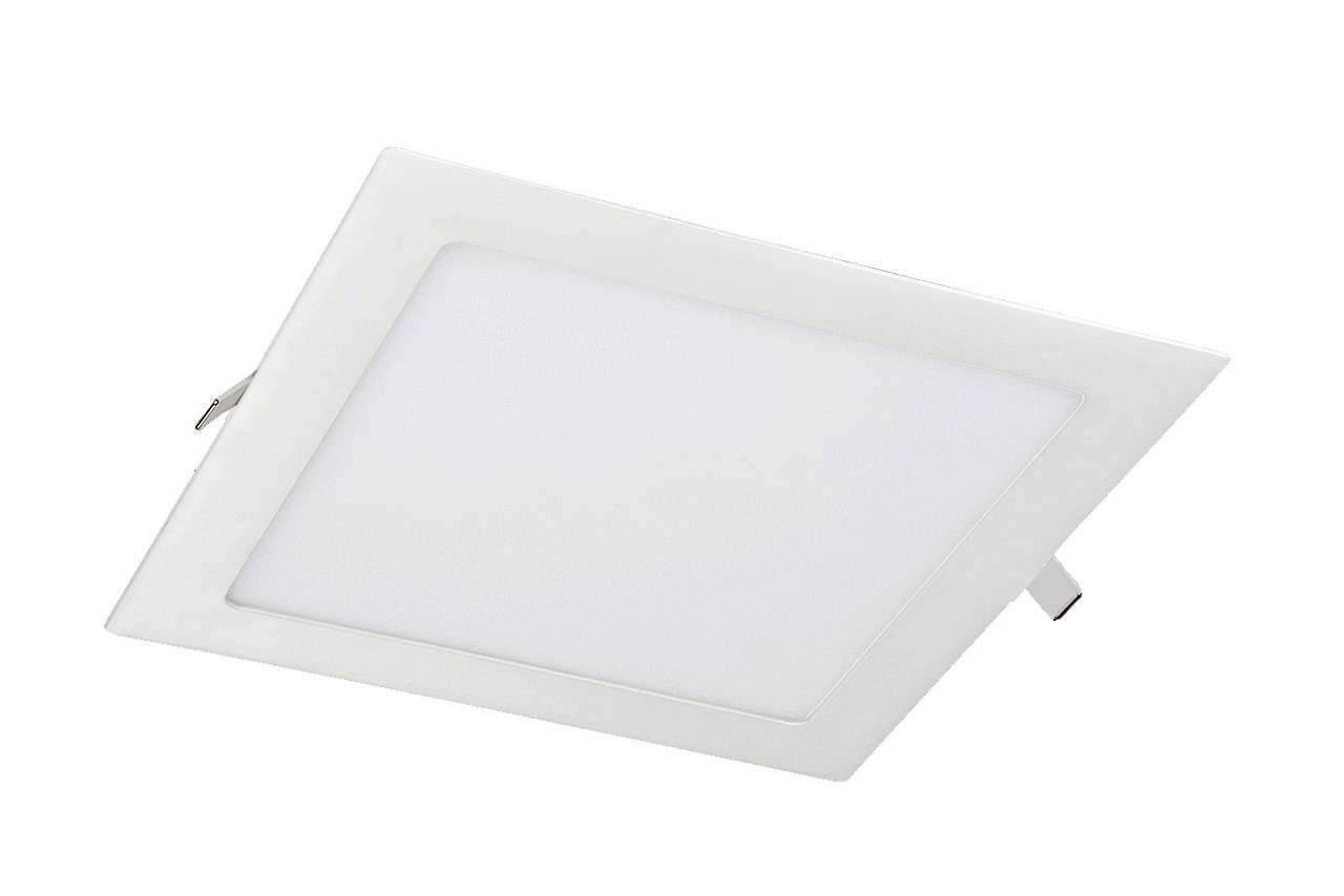 Встраиваемый светильник Favourite Flashled 1345-18C цена