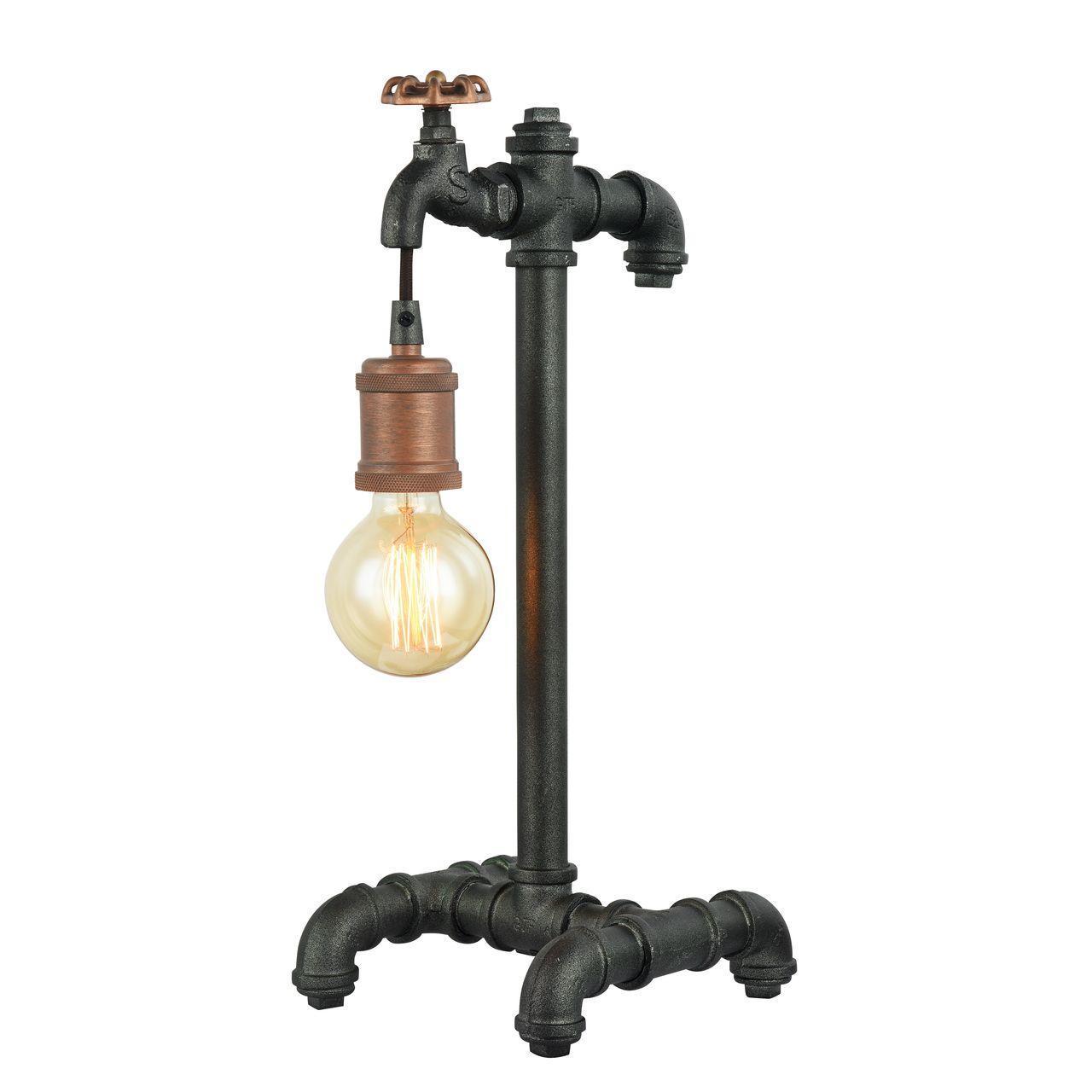 Настольная лампа Favourite Faucet 1581-1T