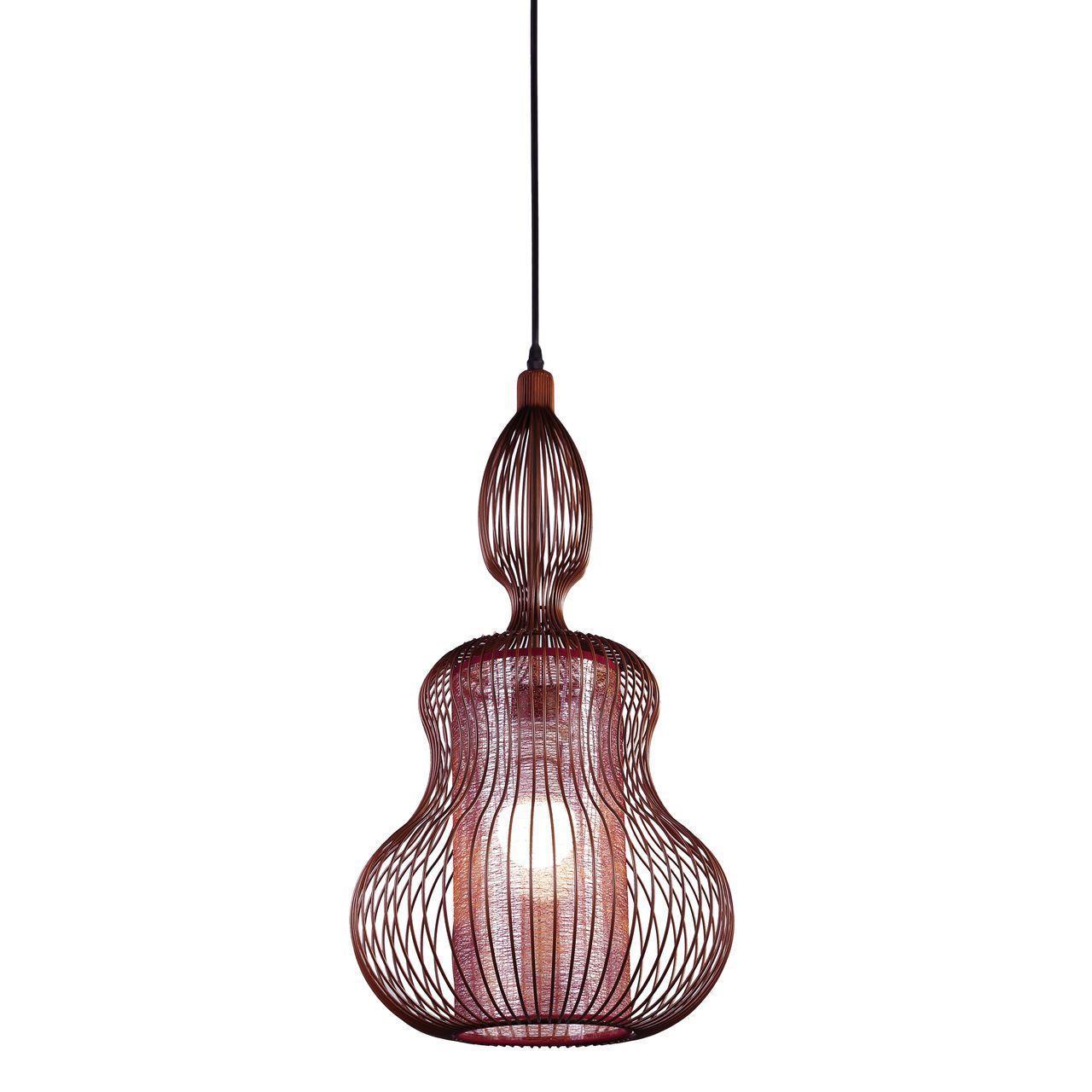 Подвесной светильник Favourite Zauber 1883-1P zauber 01 131