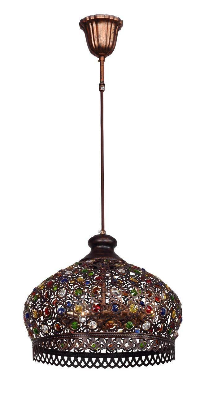 Подвесной светильник Favourite Latifa 1666-3P бра favourite latifa 1666 1w