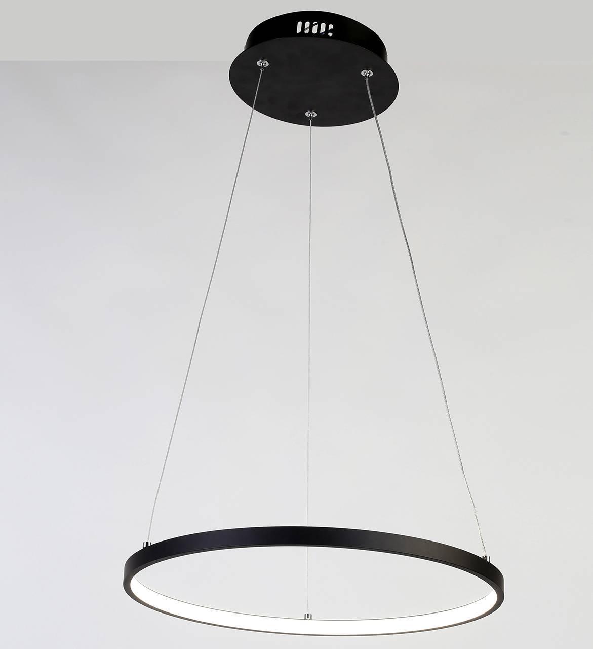 Подвесной светодиодный светильник Favourite Giro 1764-4P подвесной светодиодный светильник favourite giro 1764 10p