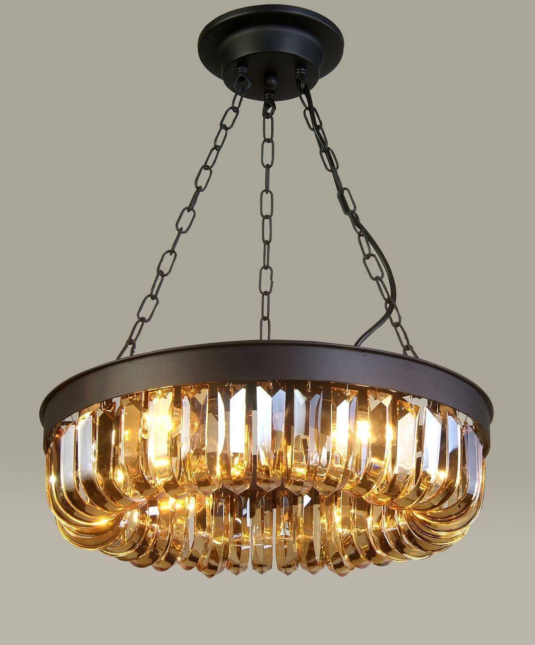 Подвесной светильник Favourite Amber 1657-6P favourite спот favourite arabian drim 1797 3u