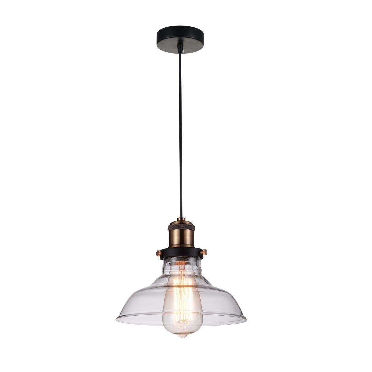 Подвесной светильник Favourite Cascabel 1876-1P favourite 1876 1p