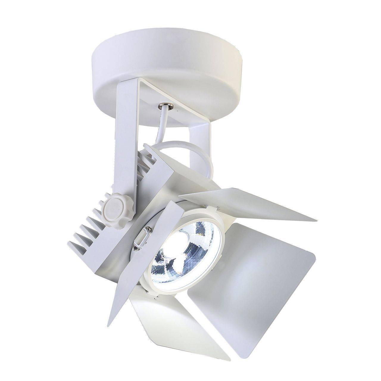 Светодиодный спот Favourite Projector 1771-1U светодиодный спот favourite projector 1771 1u
