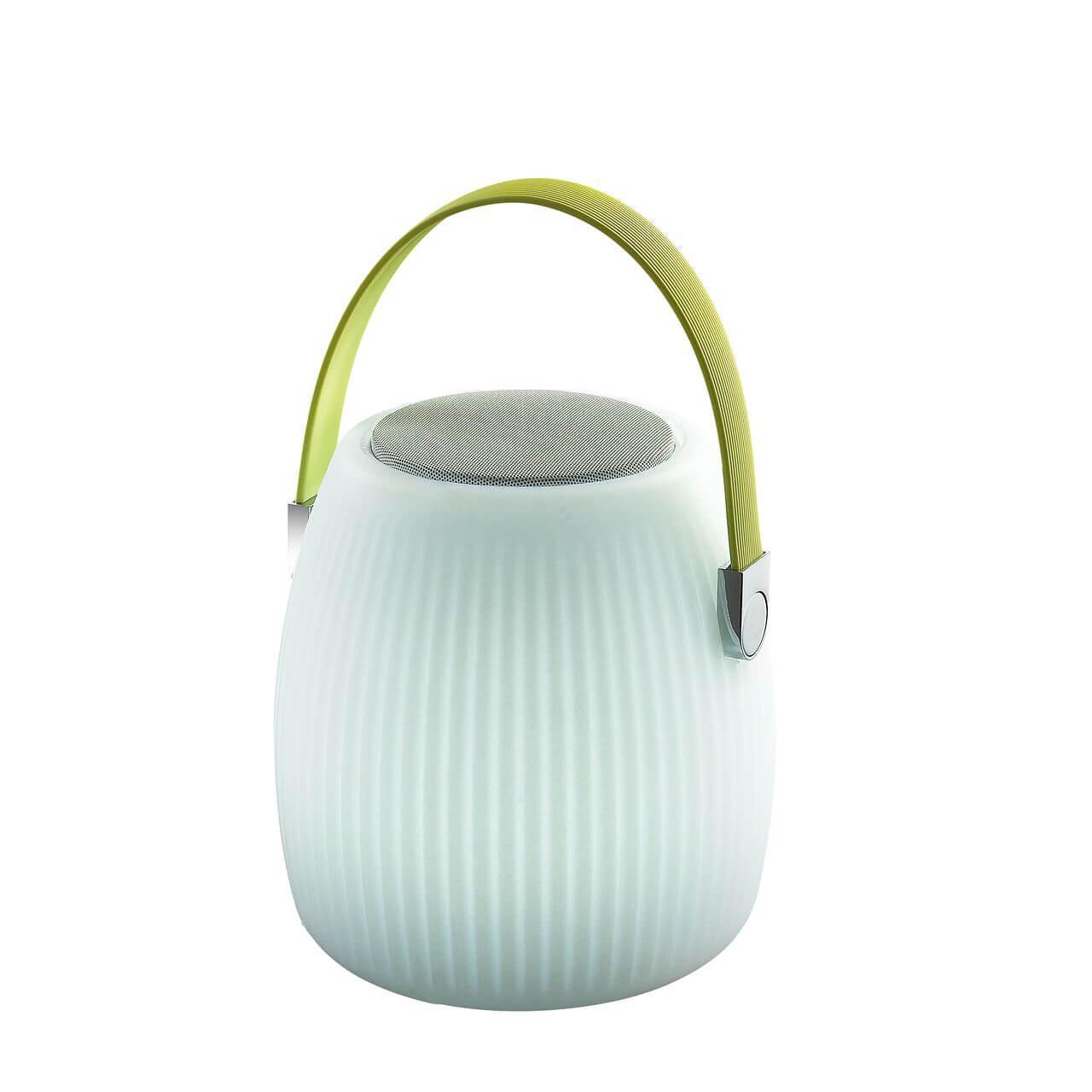 Настольная лампа Favourite Speaker 2128-1T bluetooth speaker jbl charge 3 portable speakers waterproof speaker sport speaker