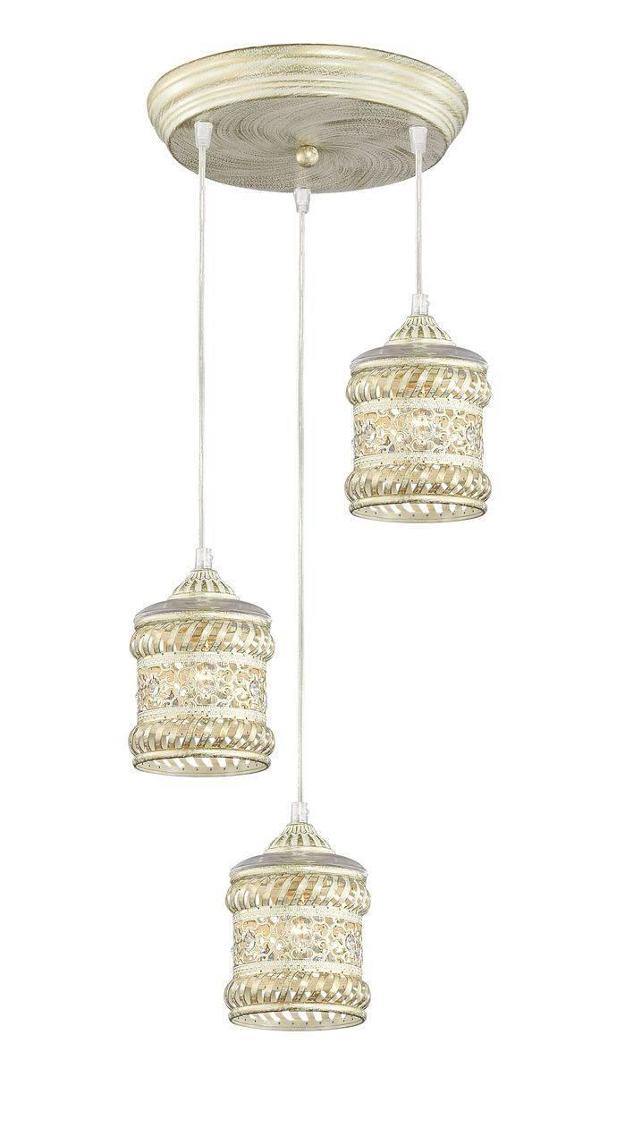 Подвесной светильник Favourite Arabia 1623-3P подвесной светильник favourite arabia 1621 3p