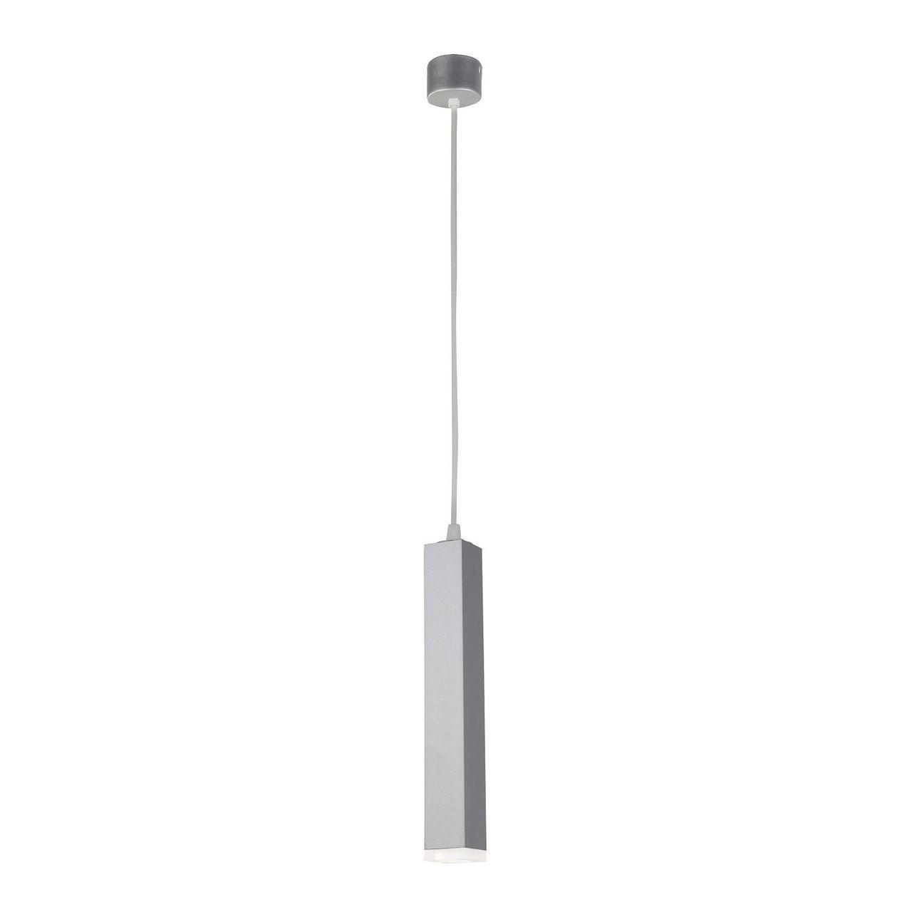 Подвесной светодиодный светильник Favourite Somnium 2242-1P подвесной светодиодный светильник favourite tube 2107 1p