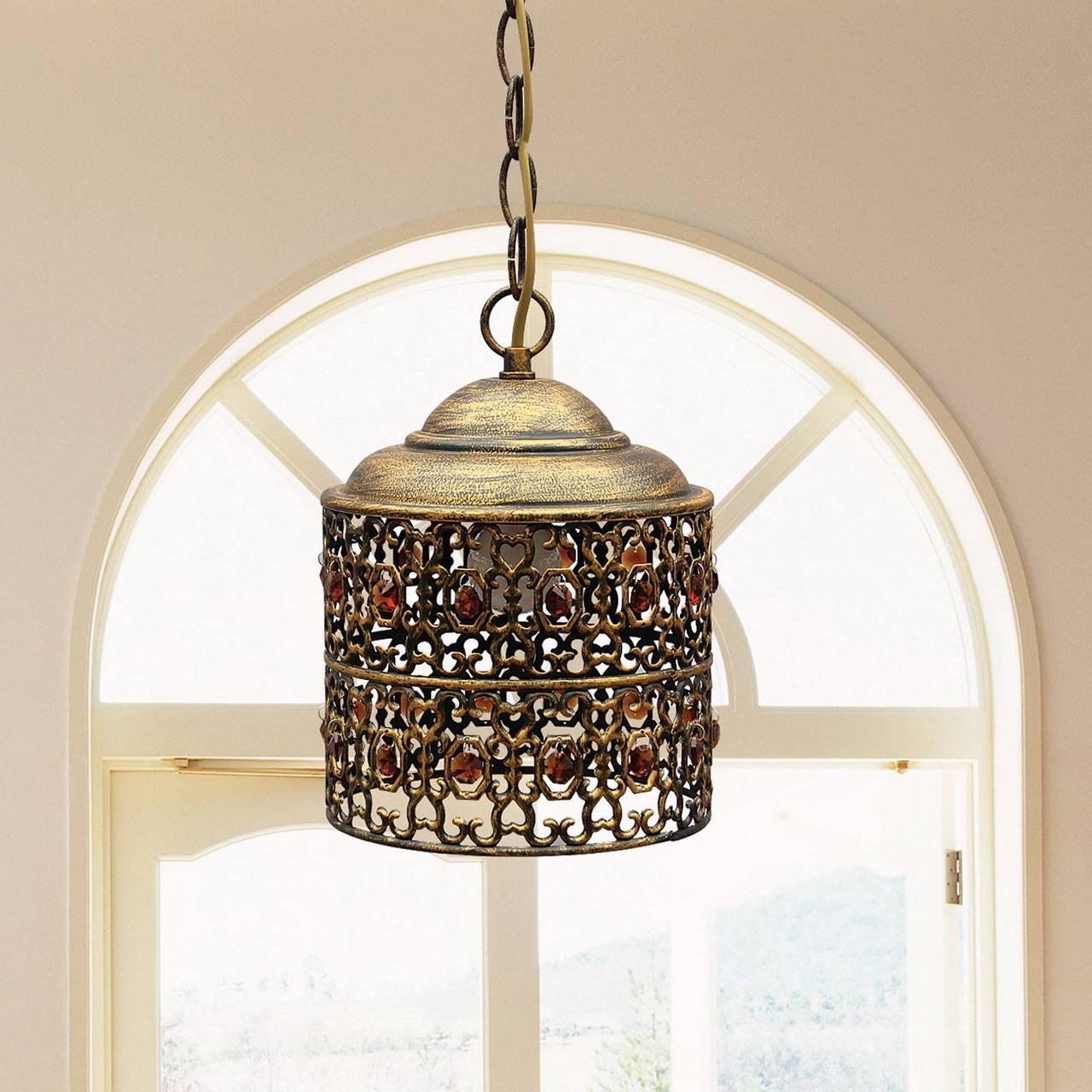Подвесной светильник Favourite Marocco 2312-1P светильник подвесной favourite marocco 2312 1p