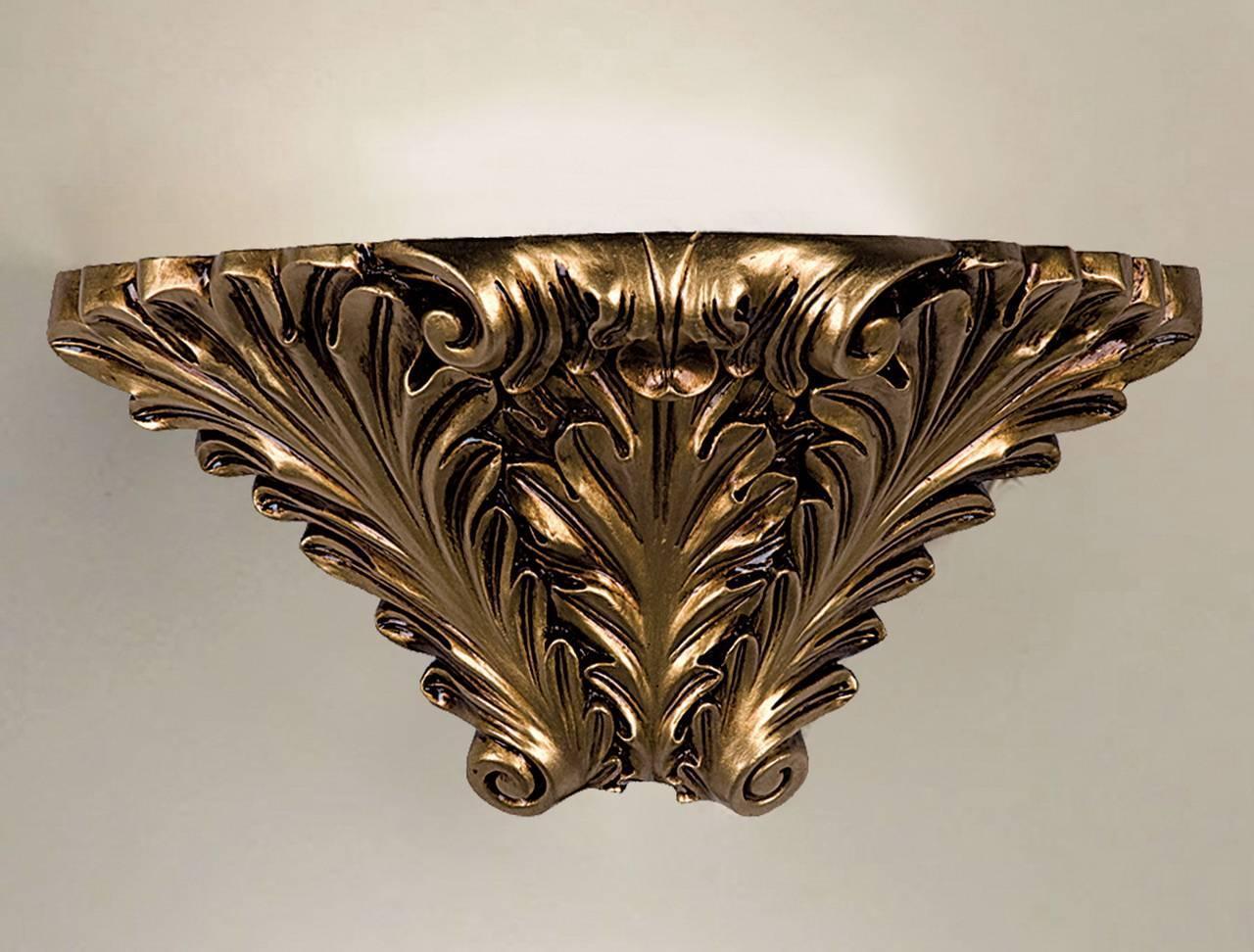 Настенный светильник Favourite Cornisa 1325-1W накладной светильник favourite cornisa 1325 1w