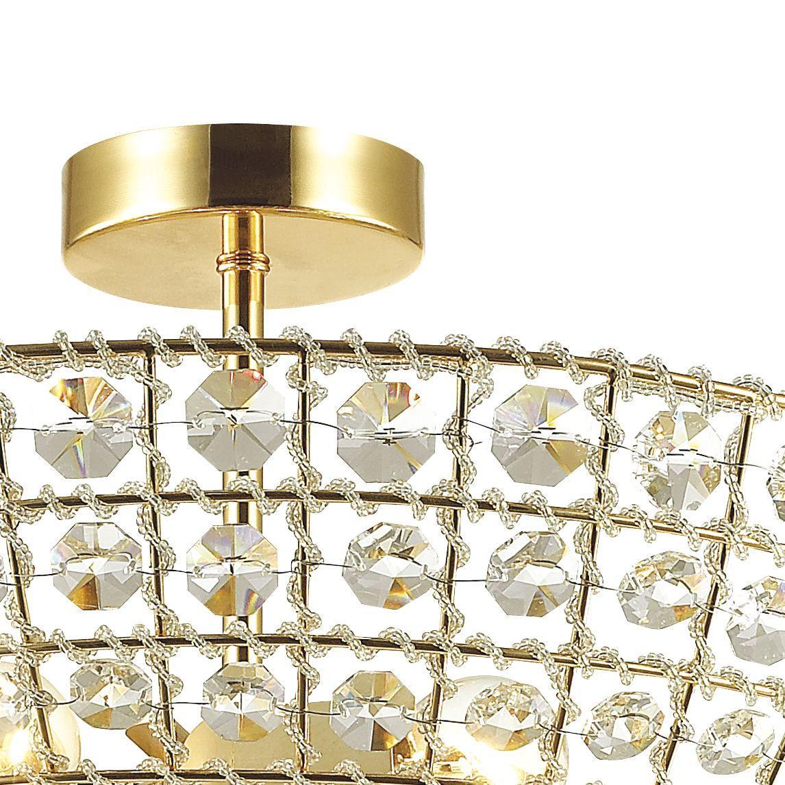 Потолочный светильник светильник Favourite Splendor 1946-5U подвесной светильник favourite futuro 2168 5u