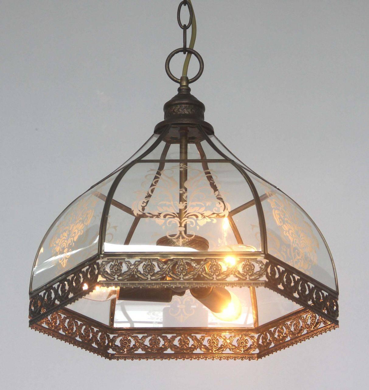 Подвесной светильник Favourite Sandal 1634-3P подвесной светильник favourite sandal 1634 6p