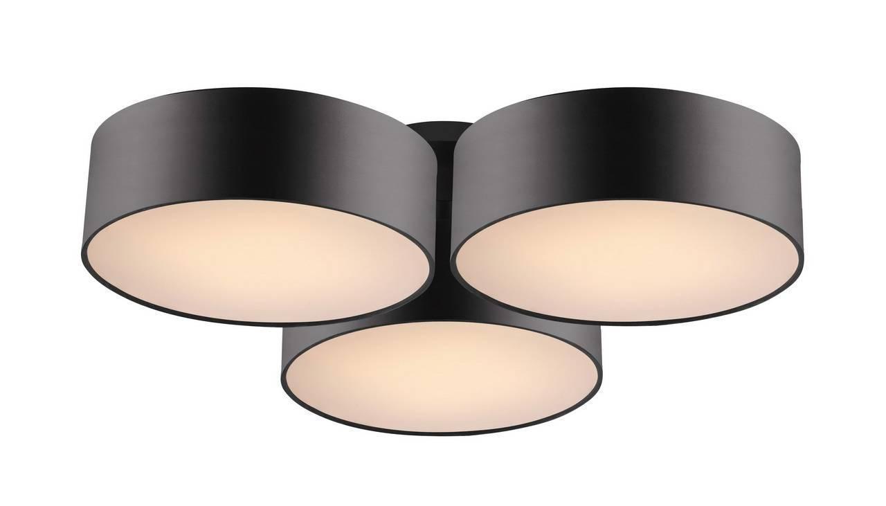Потолочный светильник Favourite Cerchi 1514-6C светильник потолочный favourite cerchi 6 х e27 25w 1514 6c