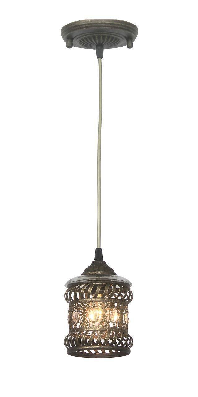 лучшая цена Подвесной светильник Favourite Arabia 1621-1P