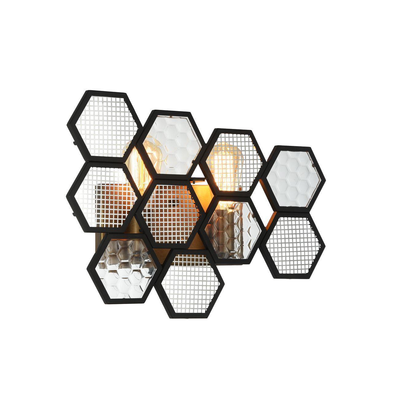 Бра Favourite Honey 1904-2W бра colosseo susanna 80311 2w