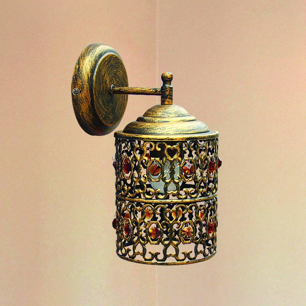Бра Favourite Marocco 2312-1W светильник подвесной favourite marocco 2312 1p