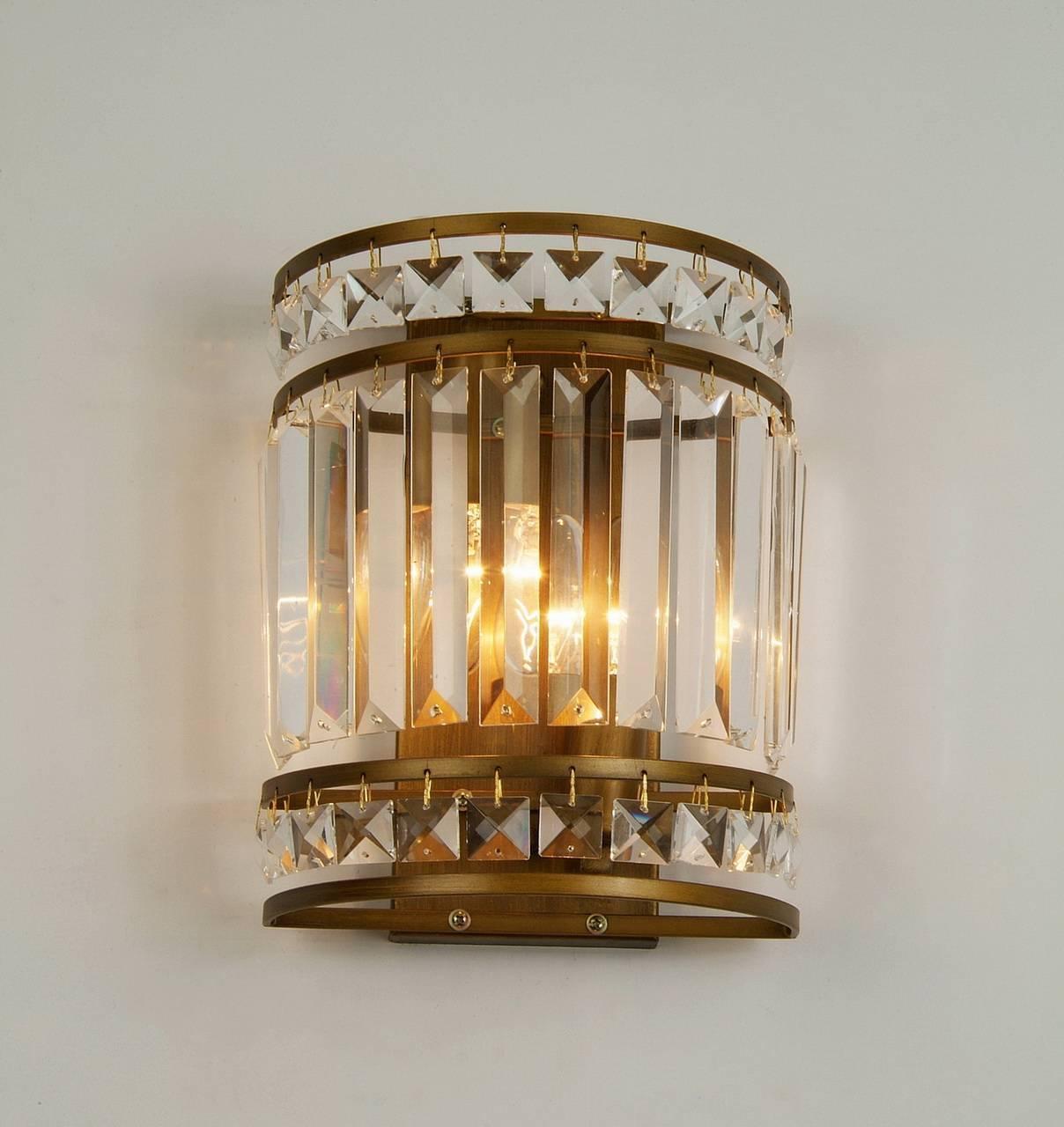 Настенный светильник Favourite Ancient 1085-2W бра favourite 1085 2w