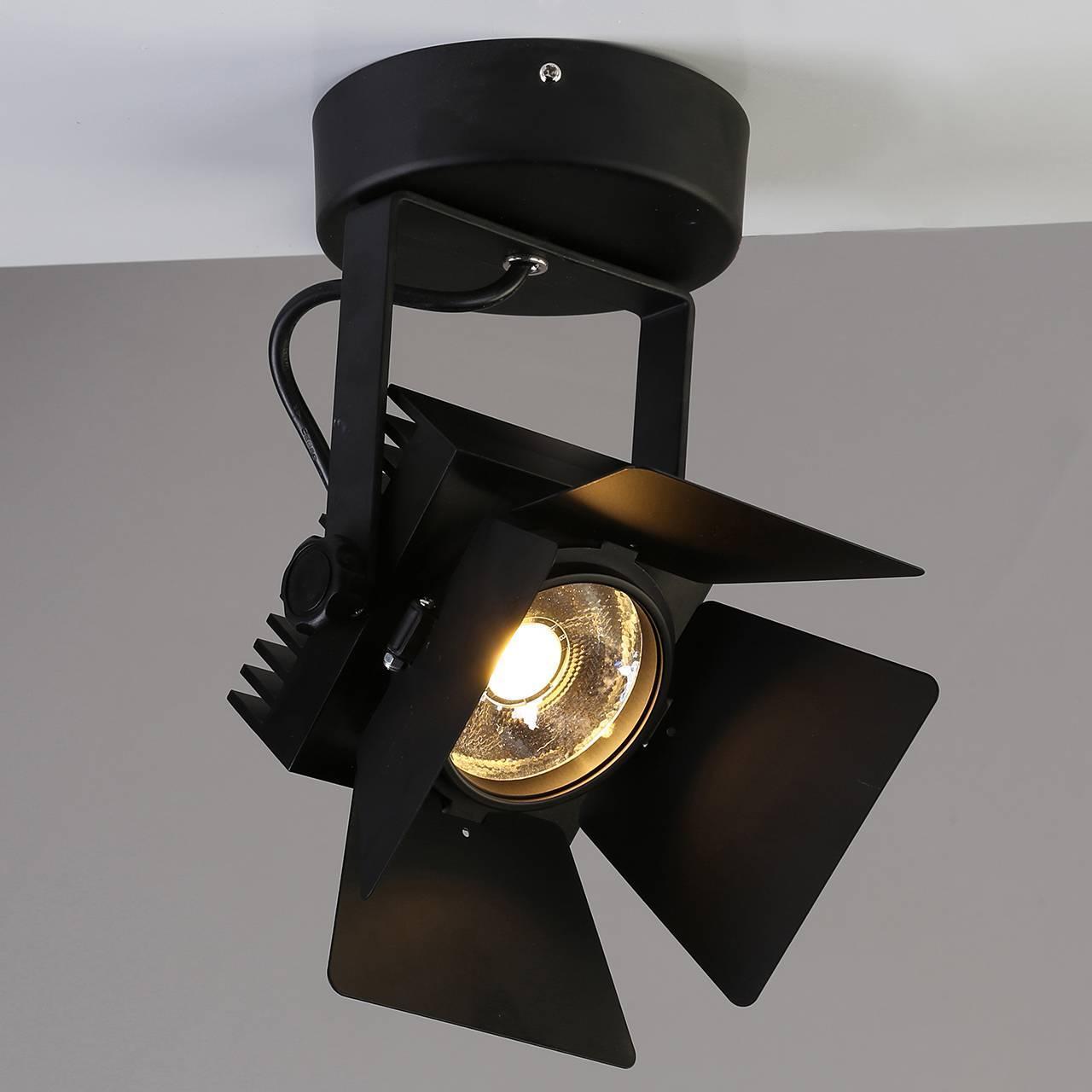 Светодиодный спот Favourite Projector 1770-1U светодиодный спот favourite projector 1771 1u