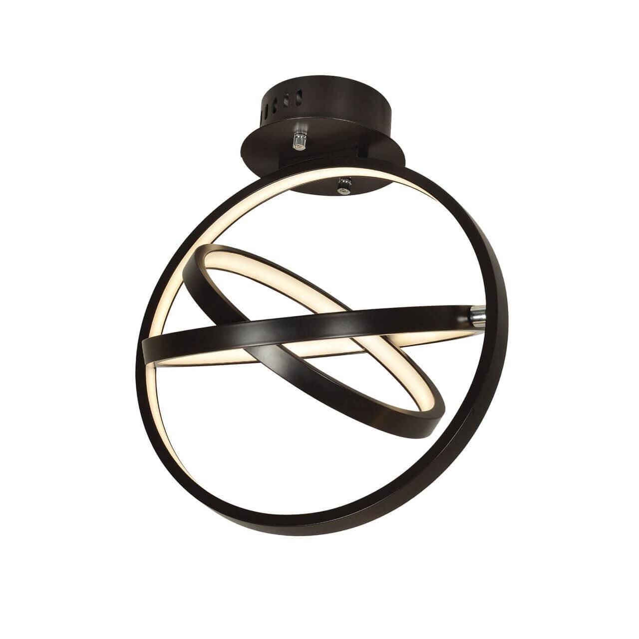 Потолочный светодиодный светильник Favourite Teaser 2119-3U favourite спот favourite arabian drim 1797 3u