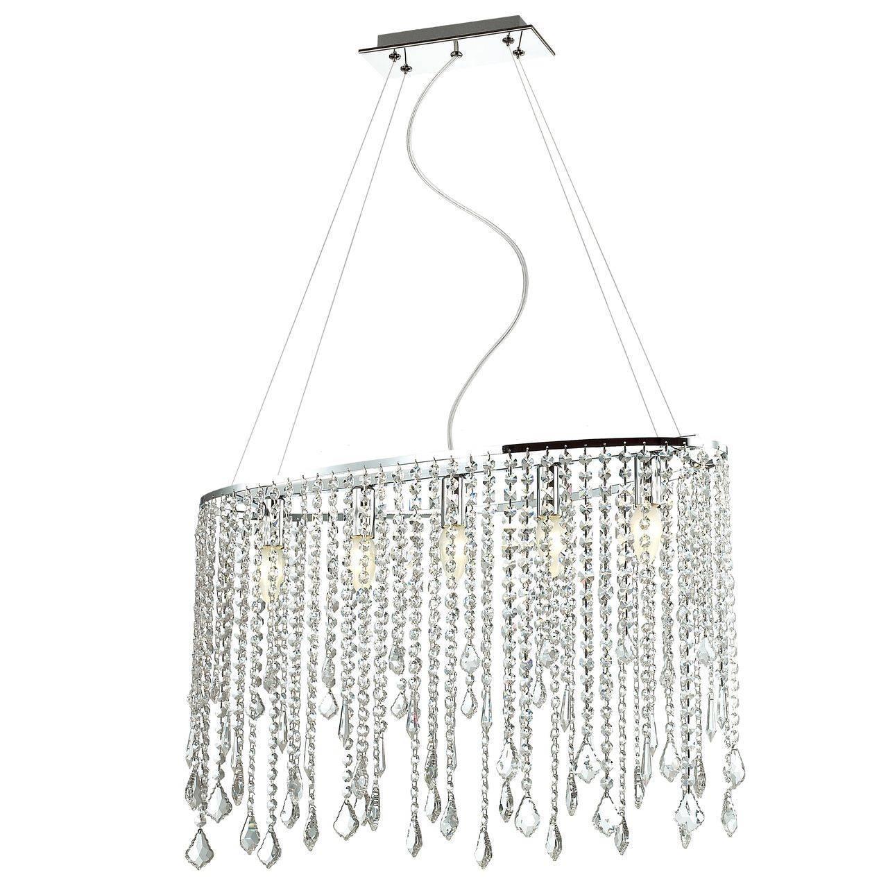 Подвесной светильник Favourite Rain 1692-5P подвесной светильник favourite rain 1692 5p