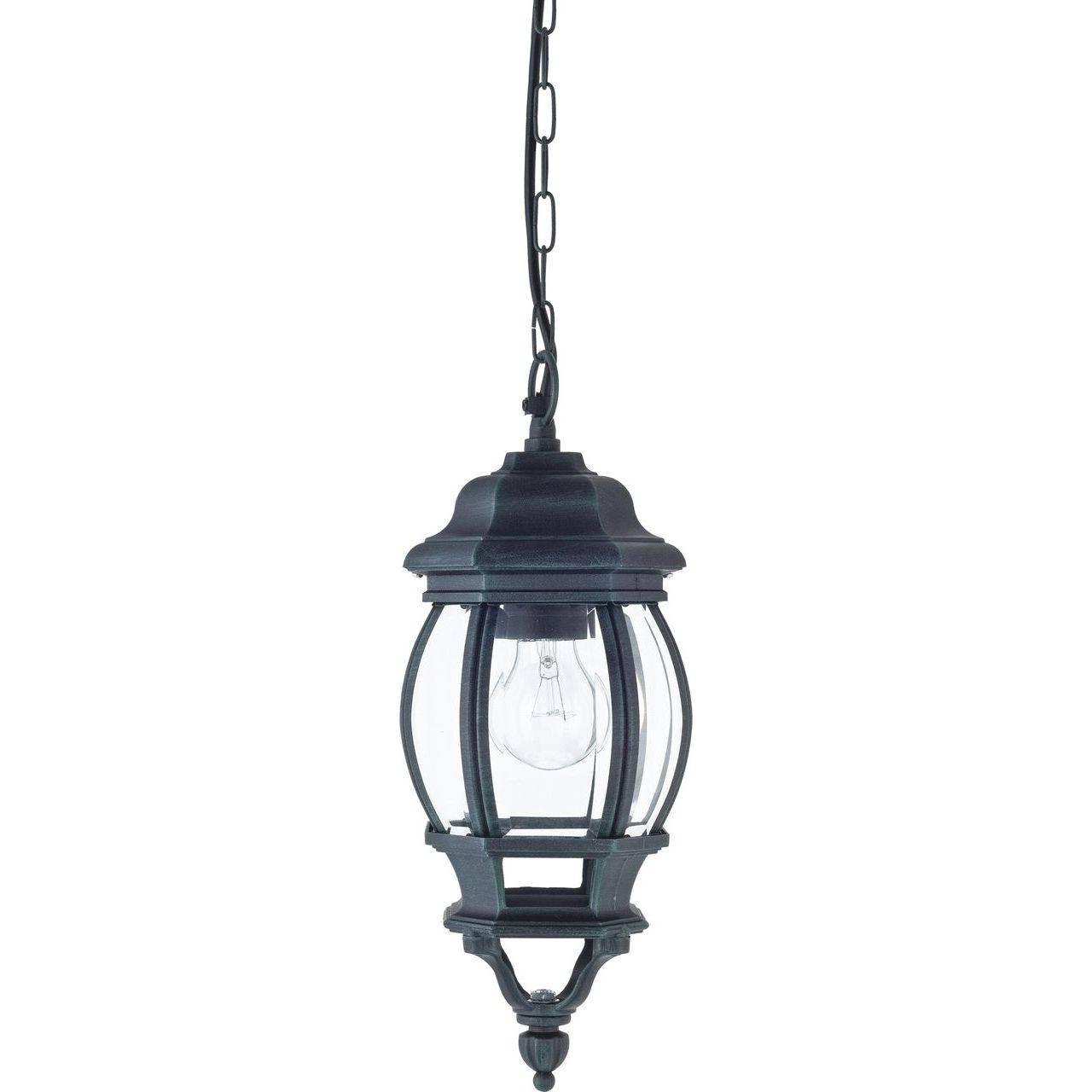 Уличный подвесной светильник Favourite Paris 1806-1P favourite уличный подвесной светильник favourite paris 1806 1p