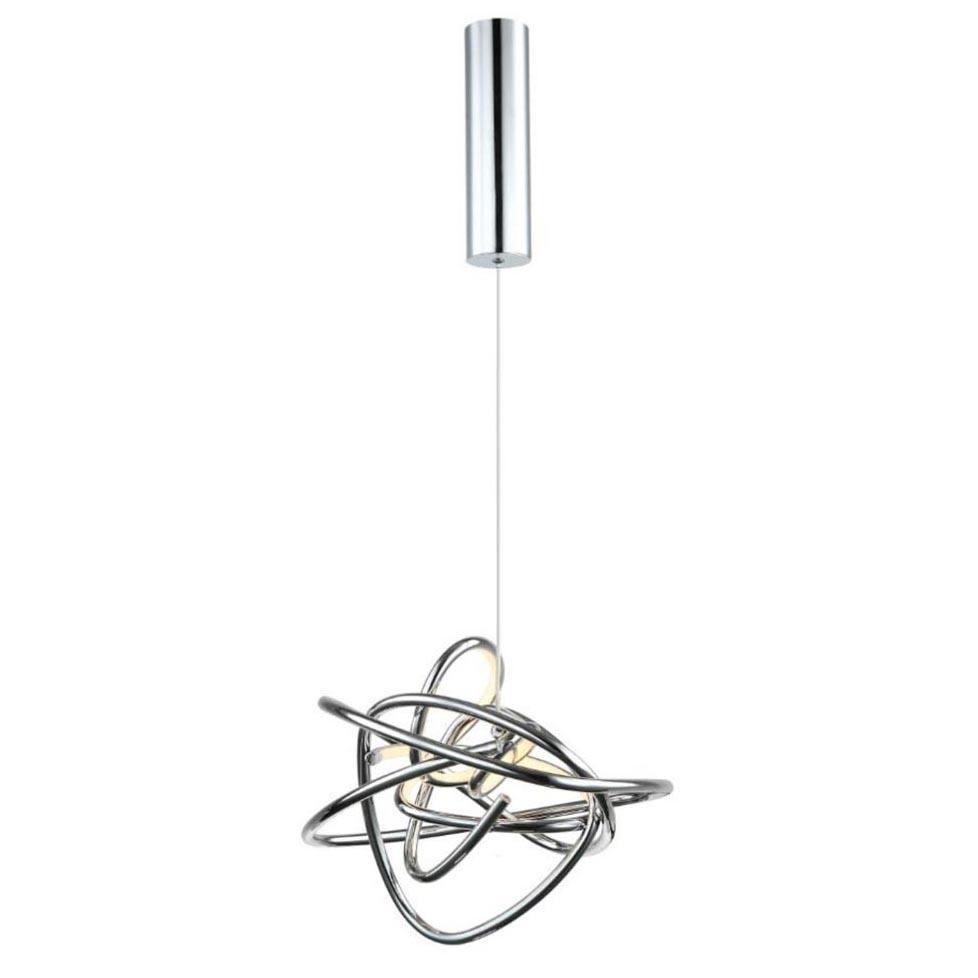 Подвесной светодиодный светильник Favourite Saga 2326-1P настенный светильник leds c4 toilet 05 2326 21 m1