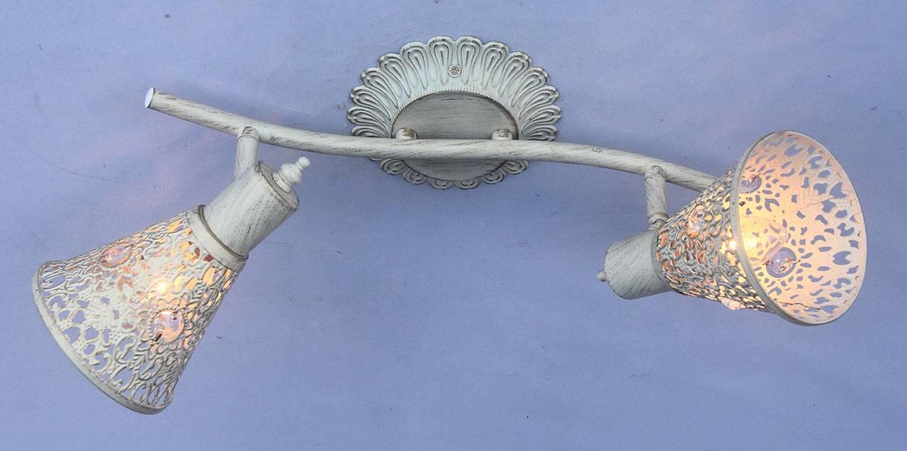 Спот Favourite Arabian Drim 1796-2U бра favourite arabian drim white 1796 1w