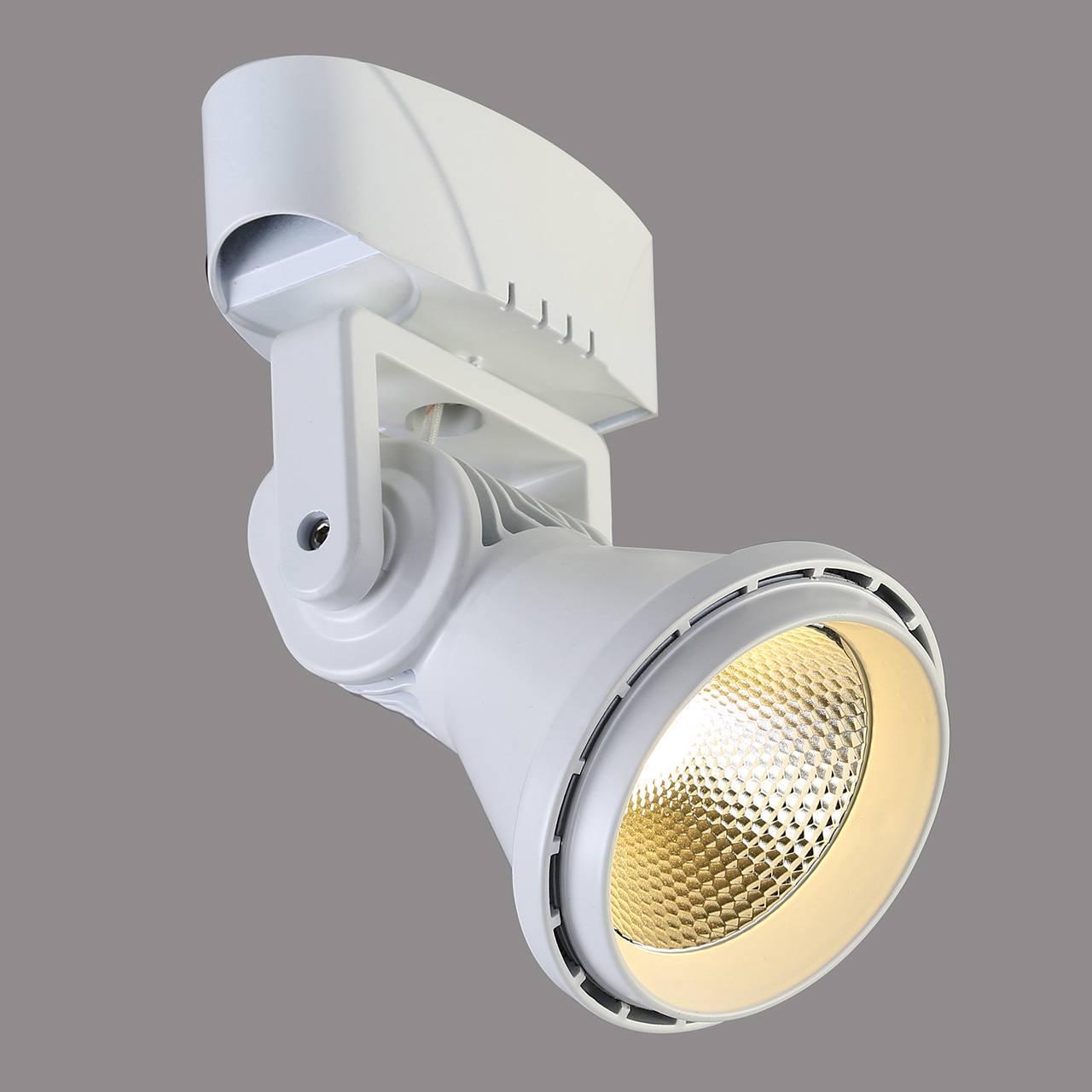 Светодиодный спот Favourite Projector 1767-1U светодиодный спот favourite projector 1771 1u