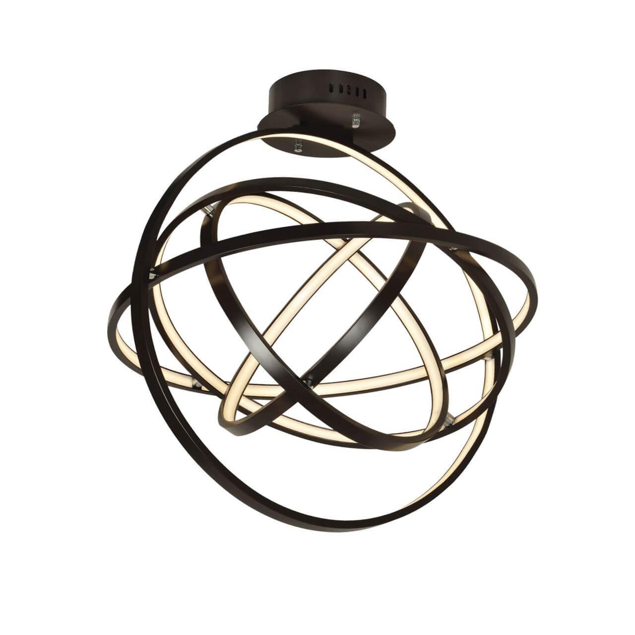 Потолочный светодиодный светильник Favourite Teaser 2119-5U подвесной светильник favourite futuro 2168 5u