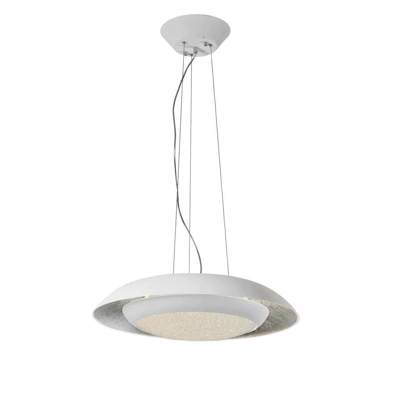 Подвесной светодиодный светильник Favourite Spiegel 2115-1P подвесной светодиодный светильник favourite tube 2107 1p