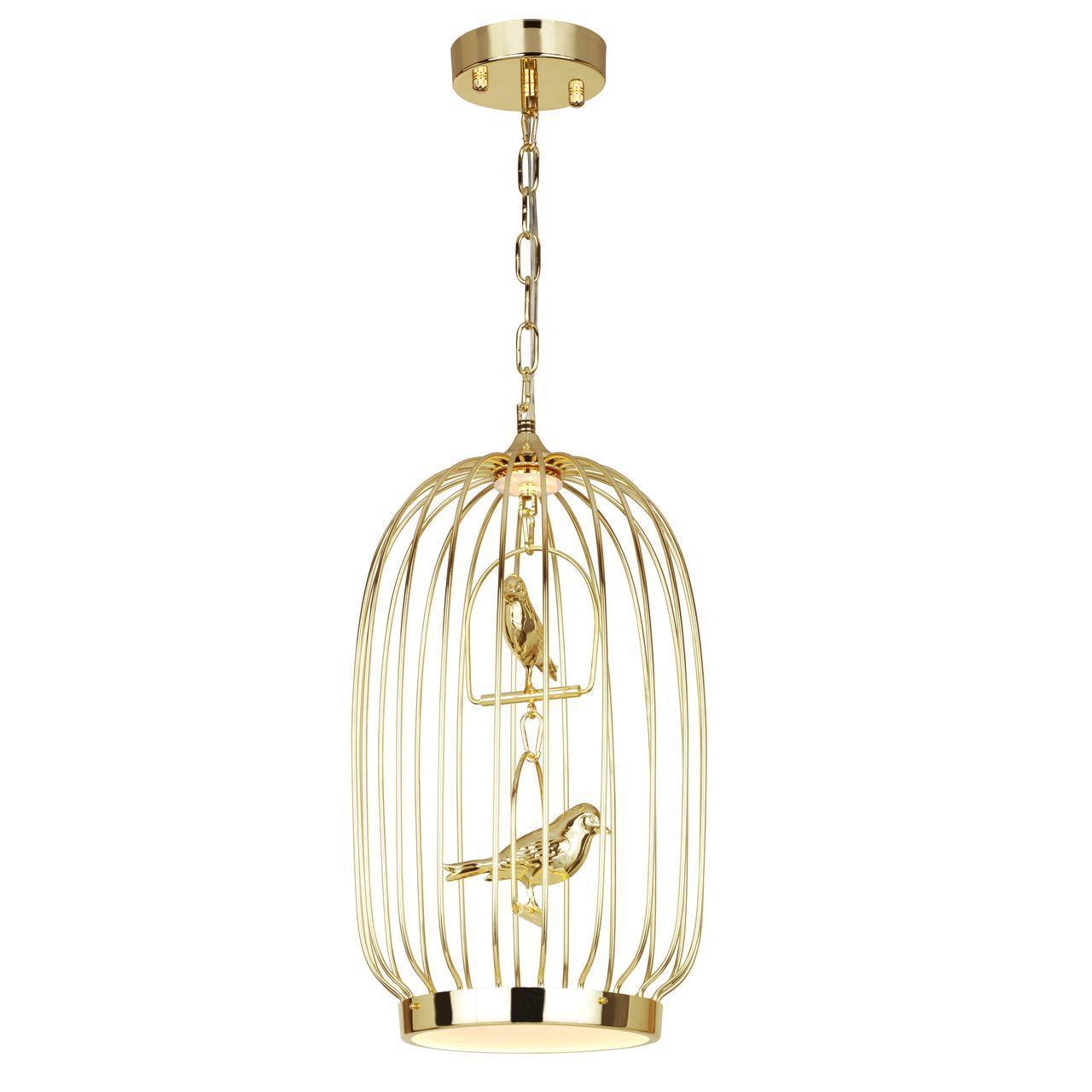 Подвесной светодиодный светильник Favourite Chick 1928-2P favourite спот favourite arabian drim 1797 3u