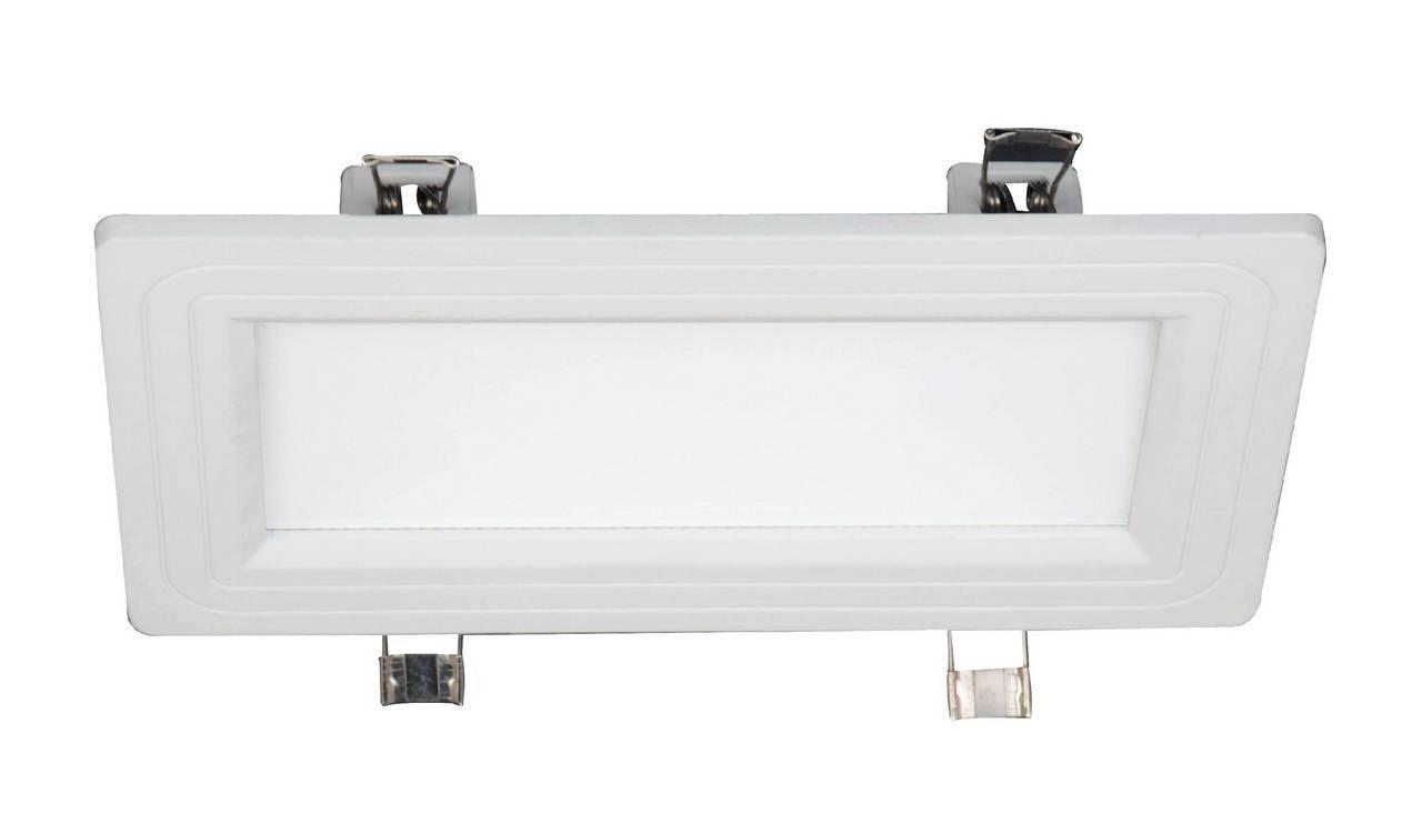 Встраиваемый светильник Favourite Flashled 1343-12C встраиваемый светильник favourite flashled 1343 12c