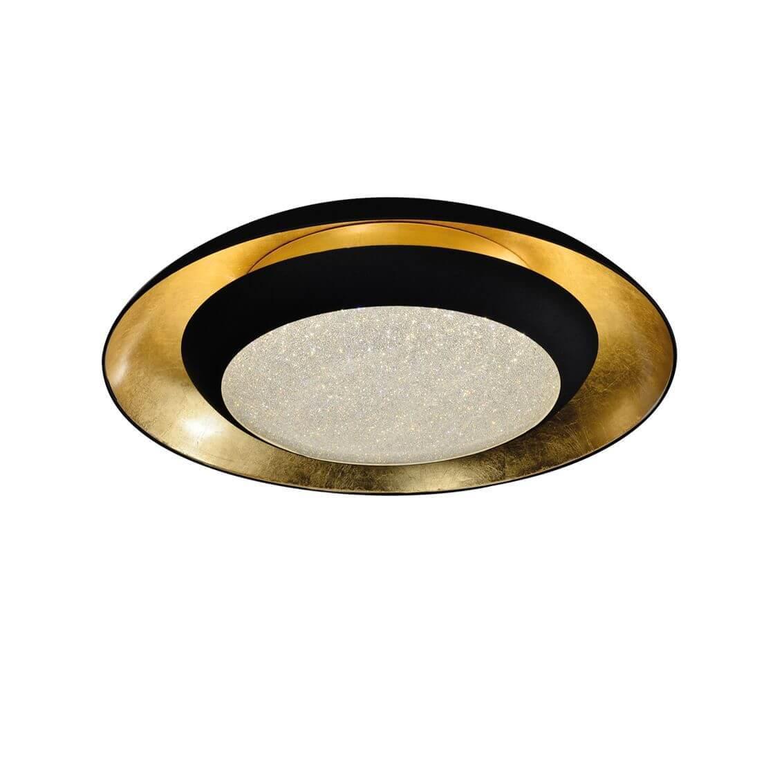 Потолочный светодиодный светильник Favourite Spiegel 2114-2C накладной светильник favourite spiegel 2114 2c