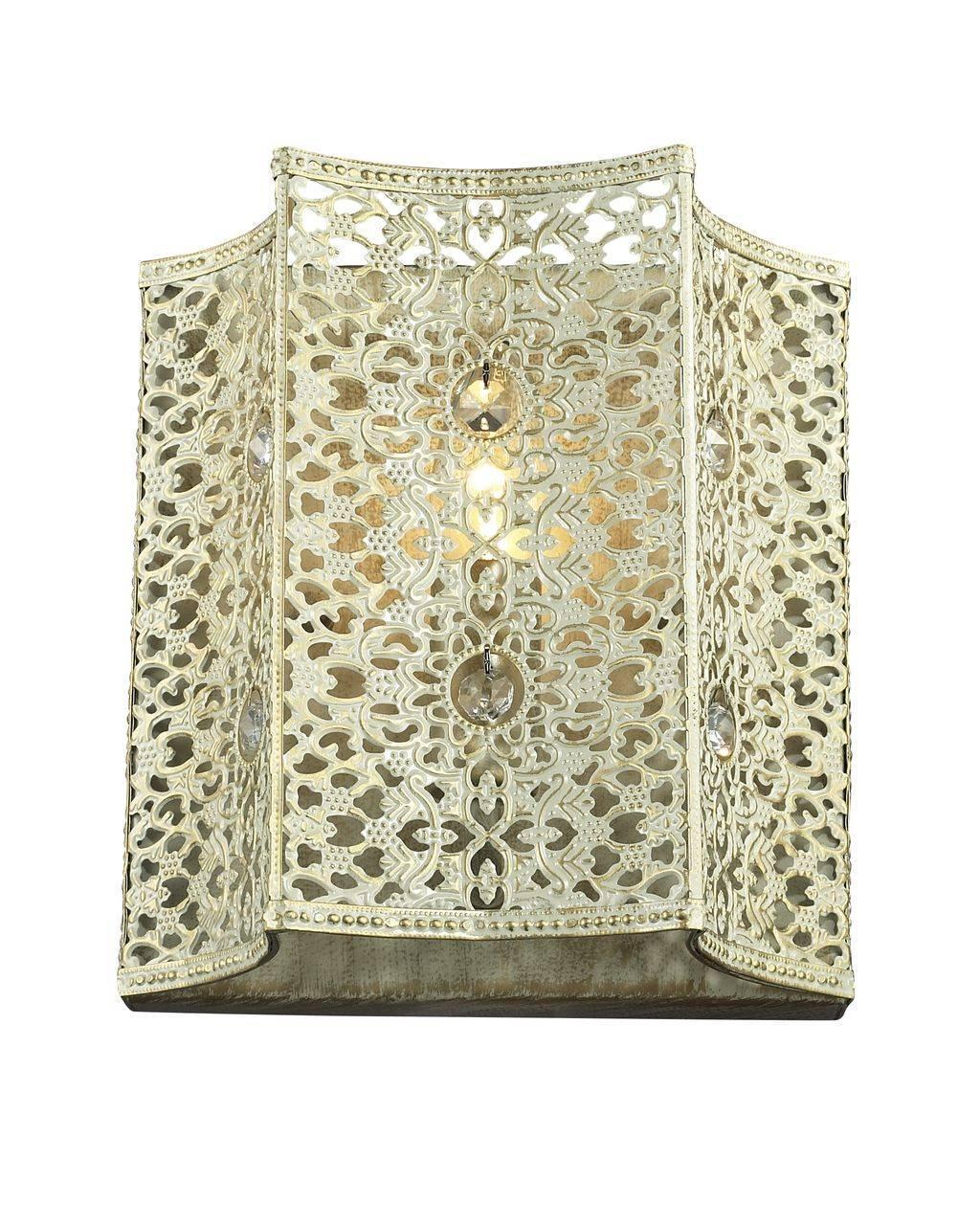 Настенный светильник Favourite Bazar 1625-1W настенный светильник favourite bazar 1624 1w