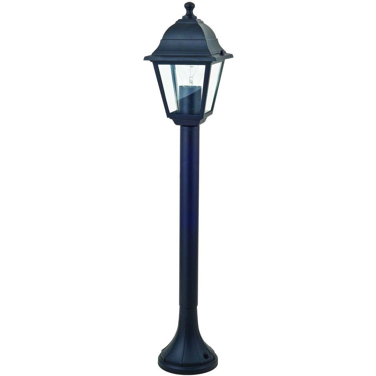 Уличный светильник Favourite Leon 1812-1F favourite спот favourite arabian drim 1797 3u