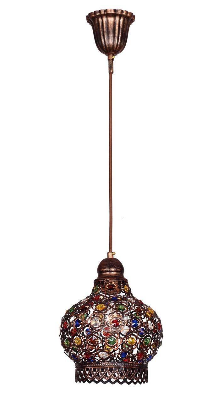 Подвесной светильник Favourite Latifa 1666-1P подвесной светильник favourite latifa 1666 3p