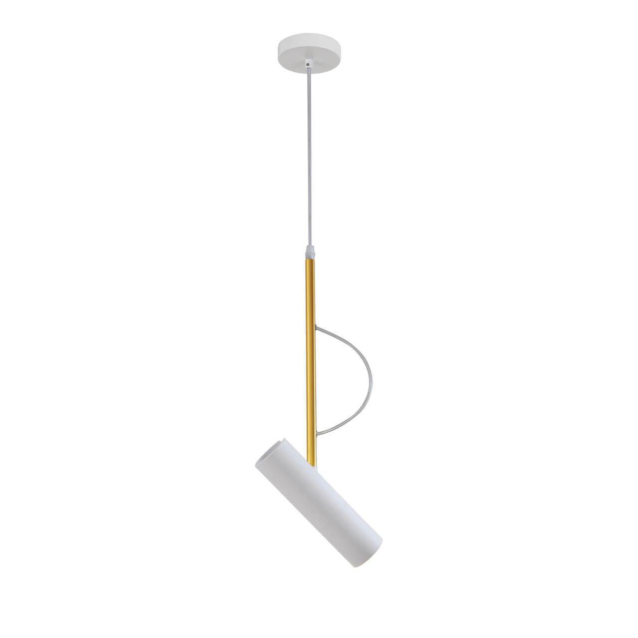 Подвесной светодиодный светильник Favourite Tube 2108-1P подвесной светодиодный светильник favourite tube 2107 1p