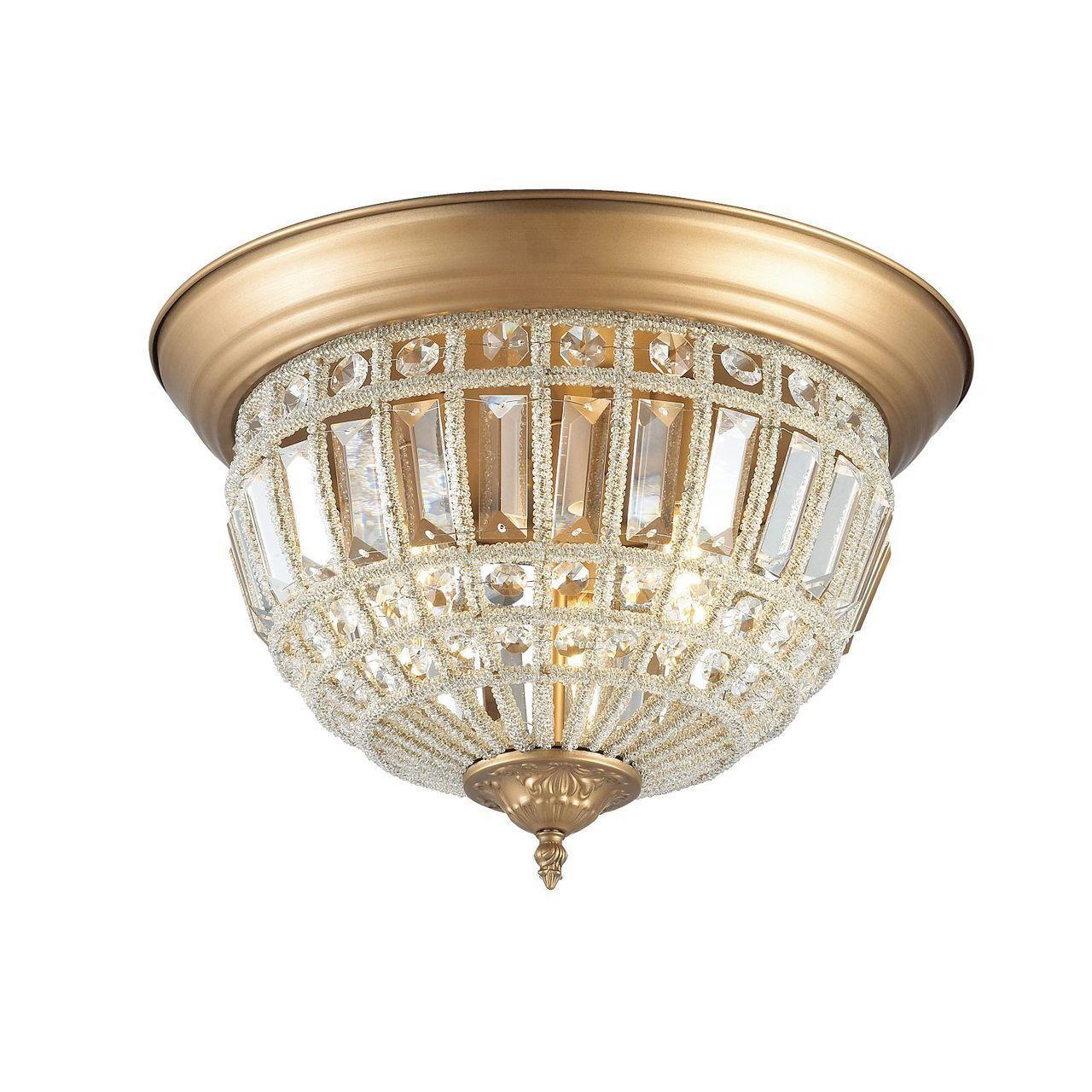 Потолочный светильник Favourite Orientalium 2296-3C спот favourite glocke 1583 3c
