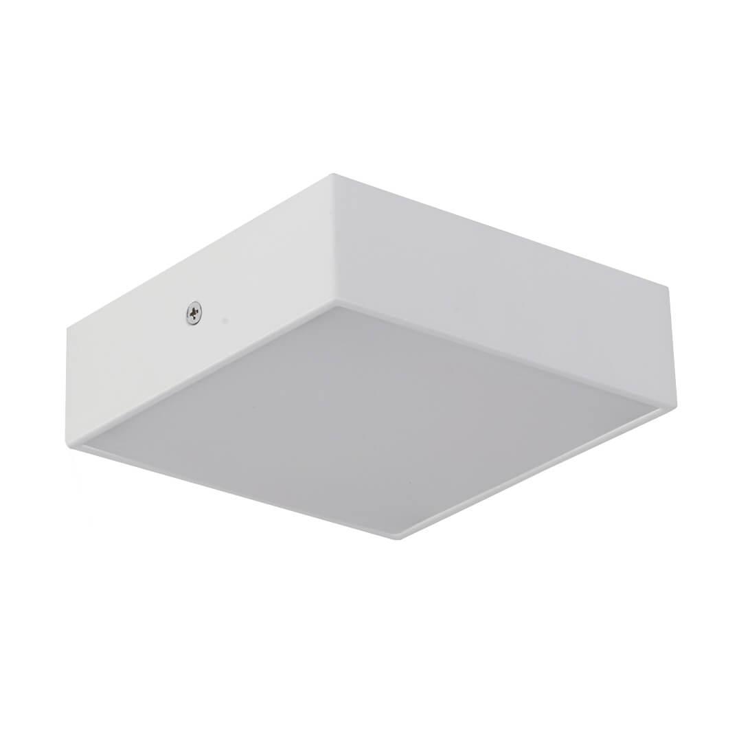 Потолочный светодиодный светильник Favourite Flashled 2066-16C цены