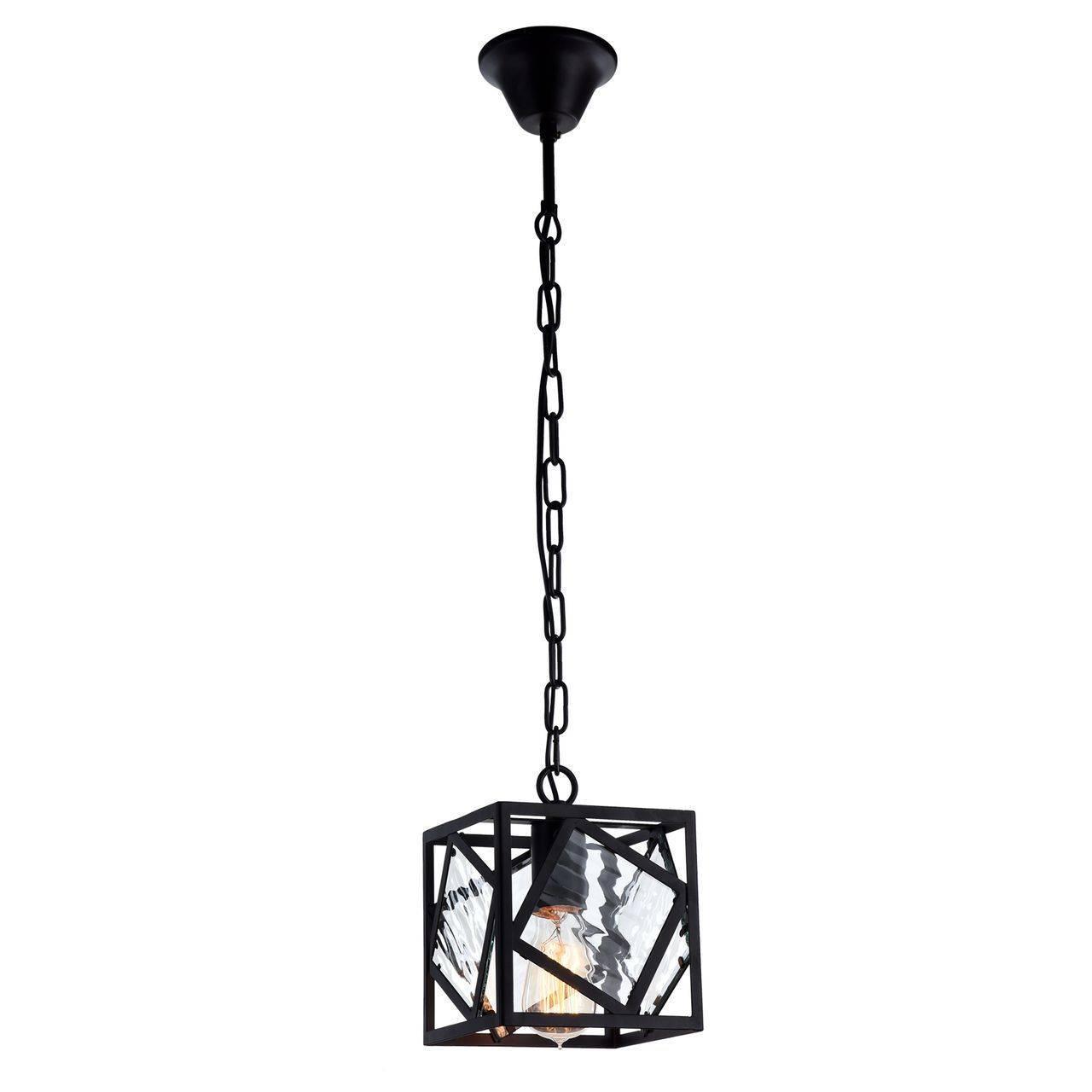 Подвесной светильник Favourite Brook 1785-1P favourite спот favourite arabian drim 1797 3u
