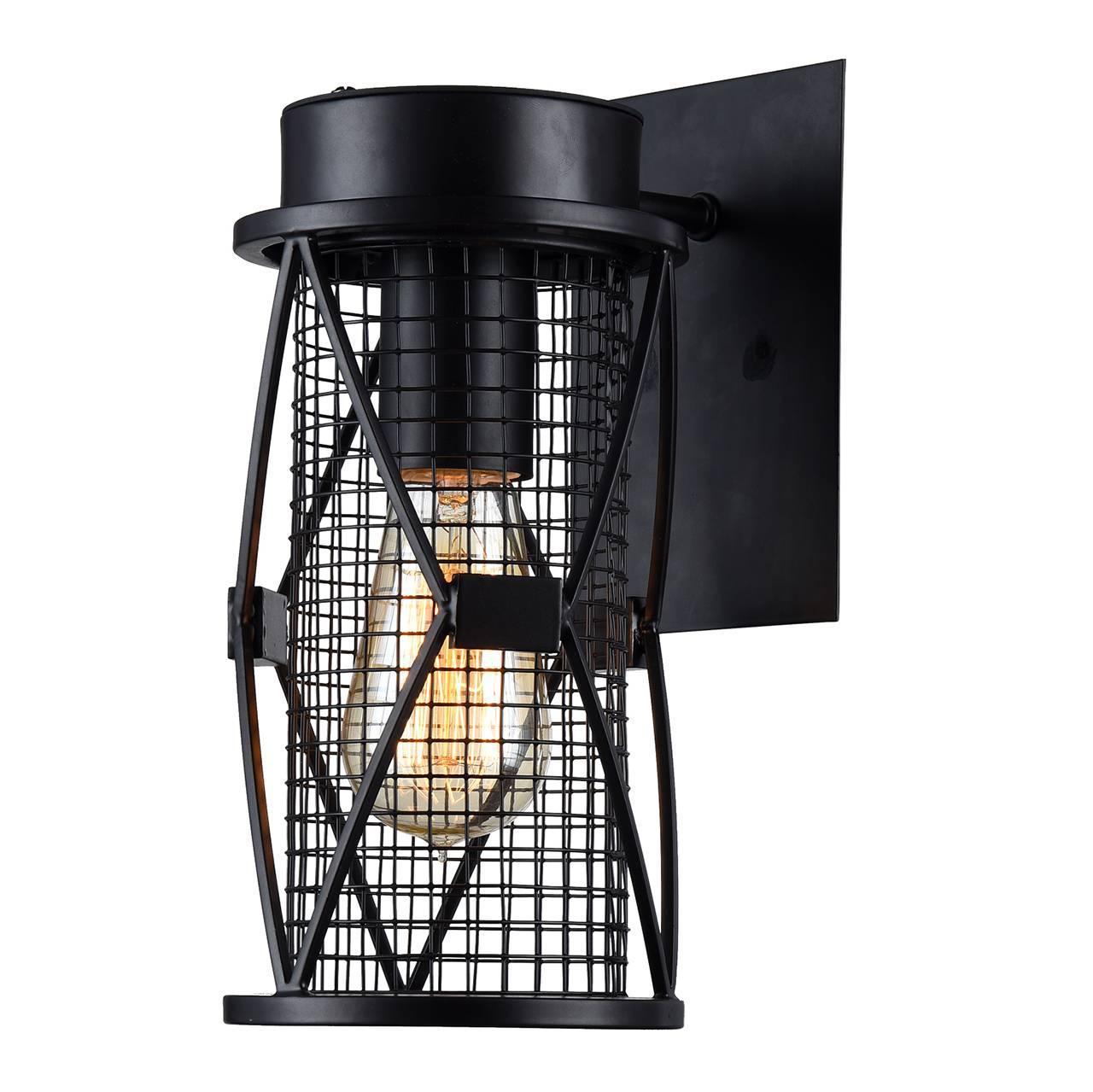 Настенный светильник Favourite Mesh 1783-1W favourite mesh 1783 6p