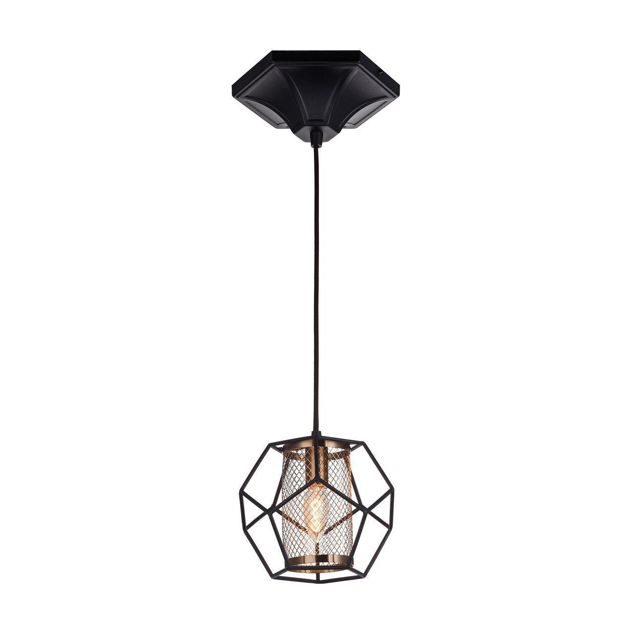 Подвесной светильник Favourite Septum 2038-1P favourite спот favourite arabian drim 1797 3u