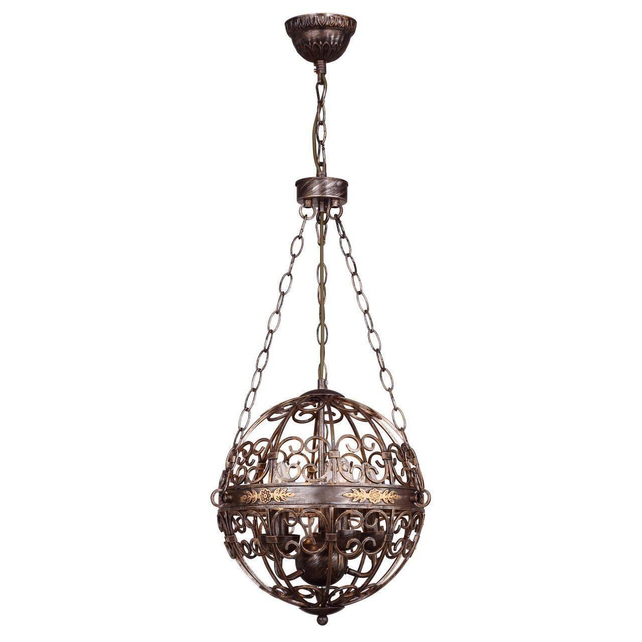 Люстра Favourite Terra 1745-5P подвесная favourite спот favourite arabian drim 1797 3u