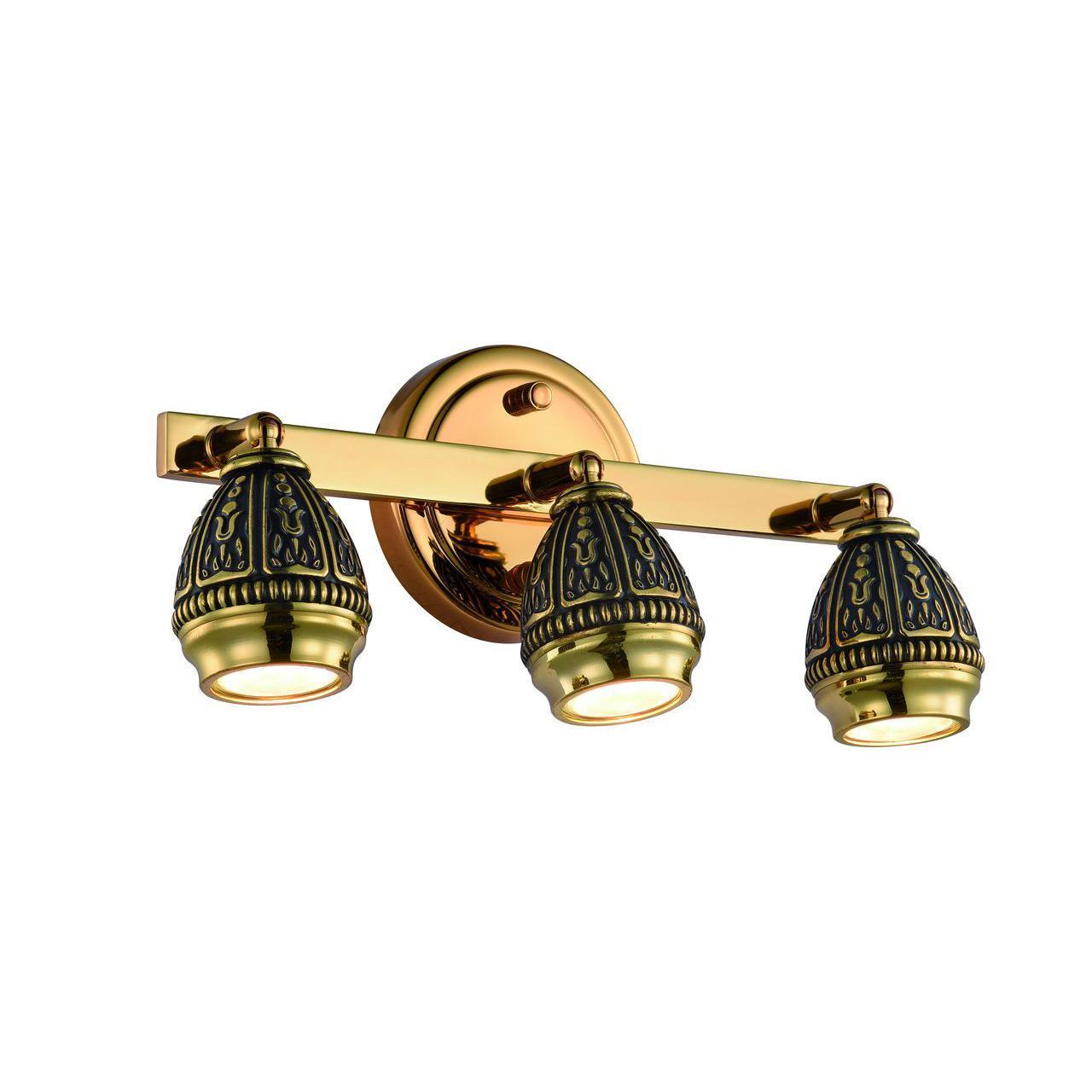 Светодиодный спот Favourite Sorento 1586-3W спот favourite sorento 1585 3w