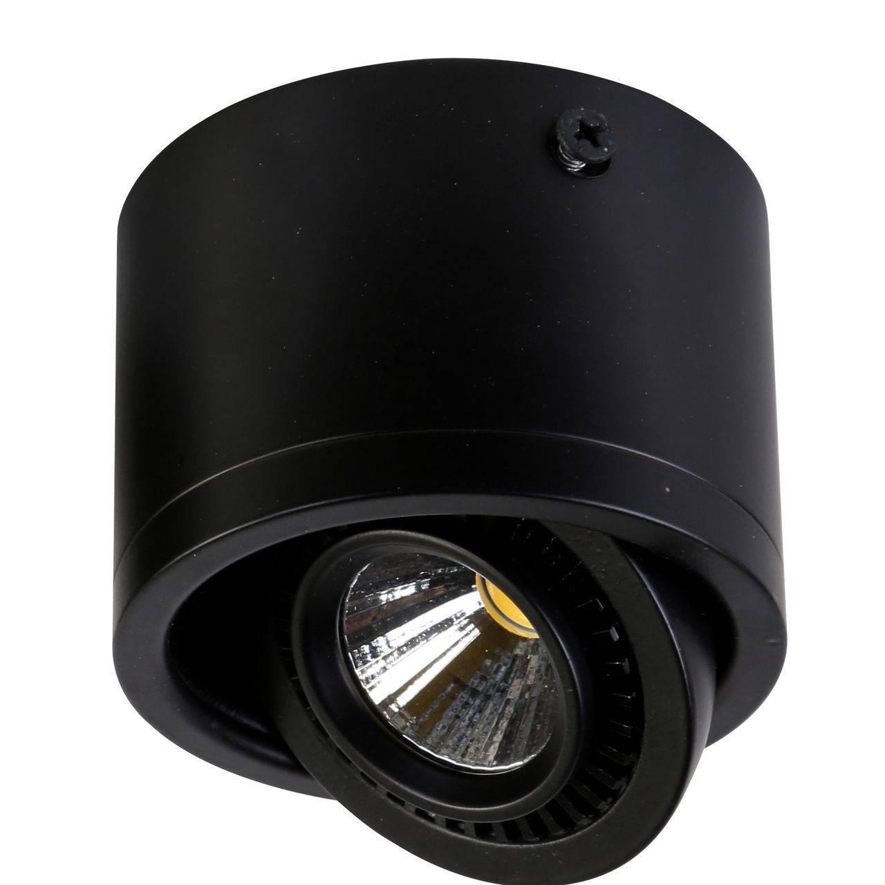 Потолочный светодиодный светильник Favourite Reflector 1777-1C цена