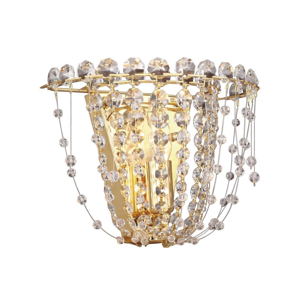 Настенный светильник Favourite Triumphant 2046-1W christian triumphant living