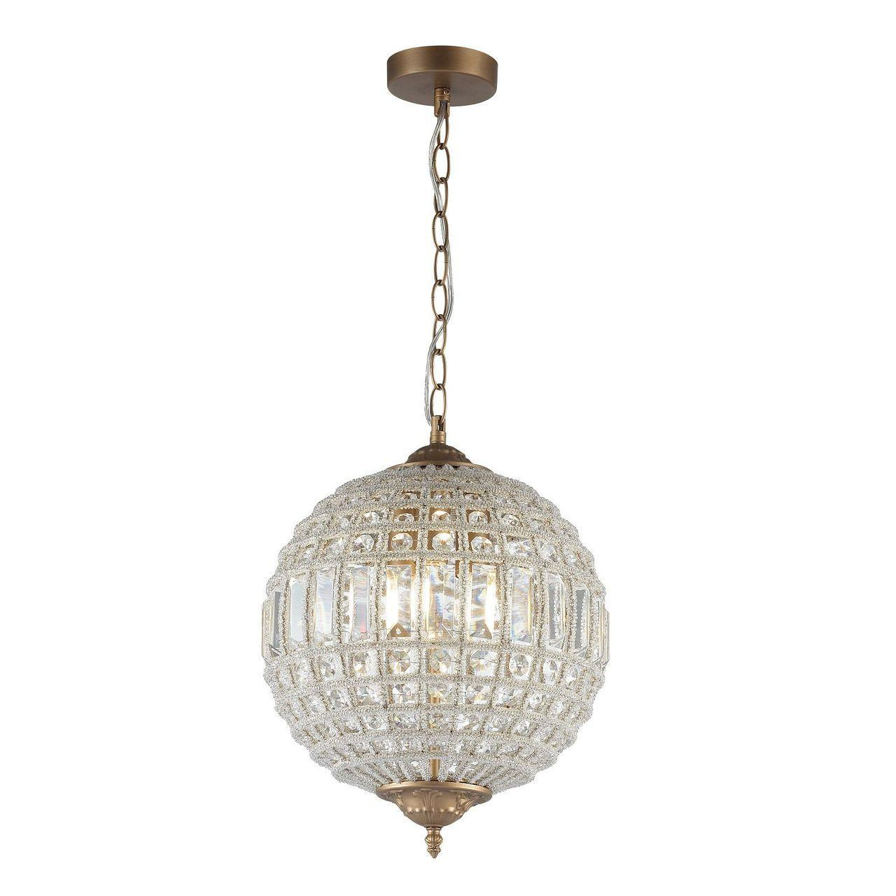 Подвесной светильник Favourite Orientalium 2296-3P favourite спот favourite arabian drim 1797 3u
