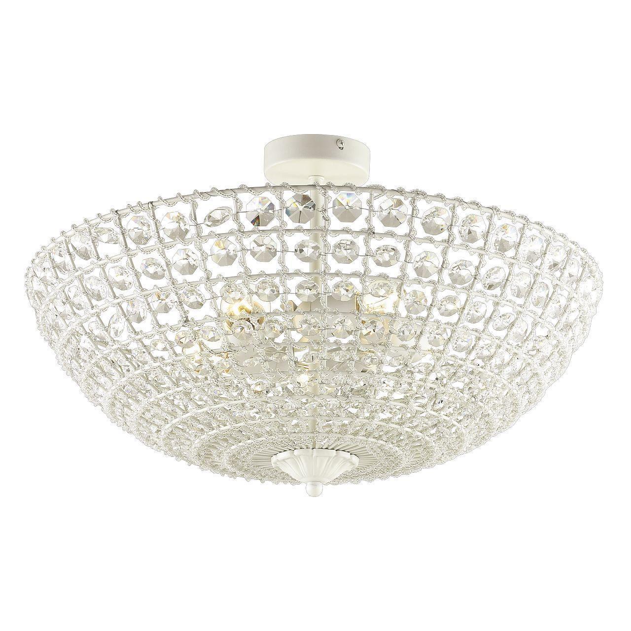 Потолочный светильник светильник Favourite Splendor 1945-5U потолочный светодиодный светильник favourite teaser 2119 5u
