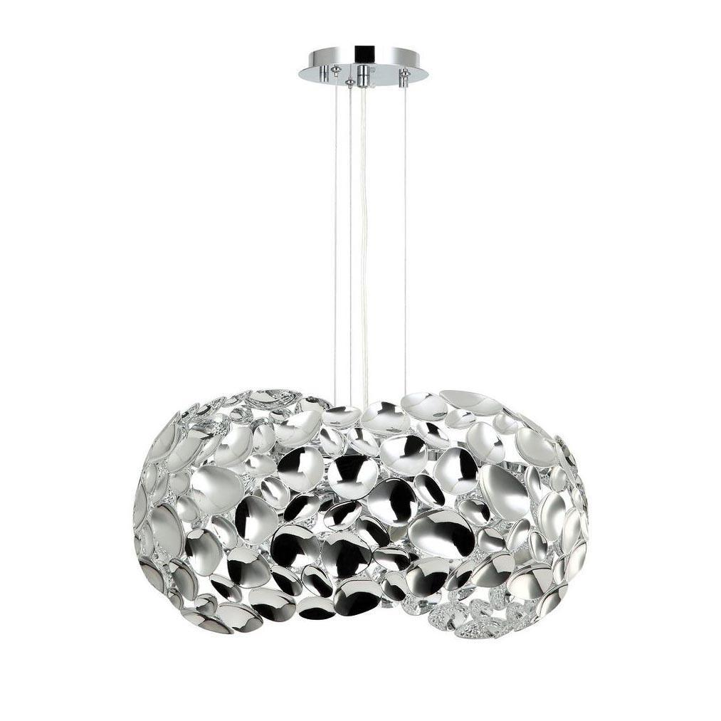 Подвесной светильник Favourite Gittus 2012-3PC [wamami] 3pc wihte