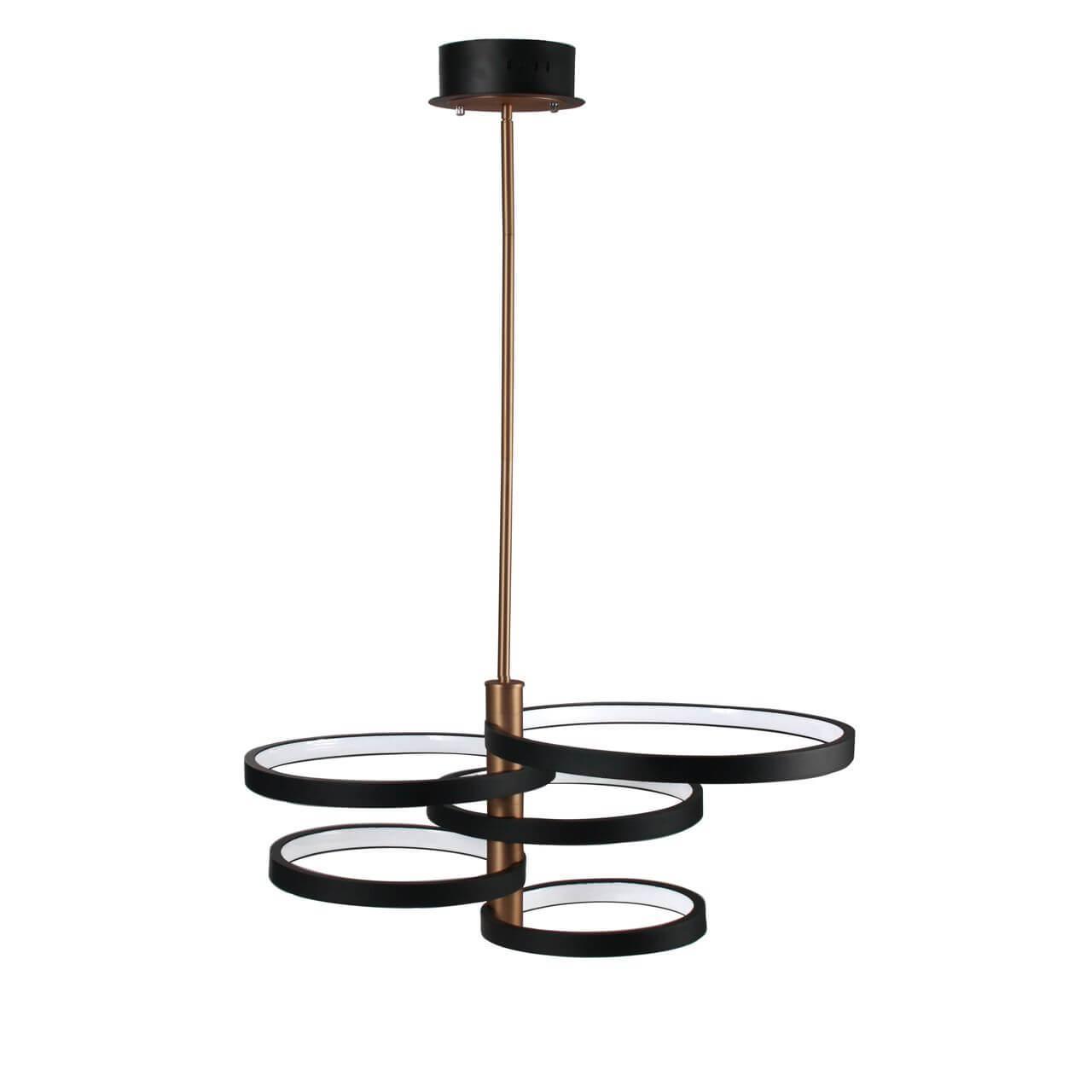 Люстра Favourite Umlauf 2116-5P подвесная потолочный светодиодный светильник favourite umlauf 2116 1u